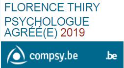 Agrément Commission des Psychologues 2019